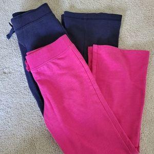 Girls Sweat Pants